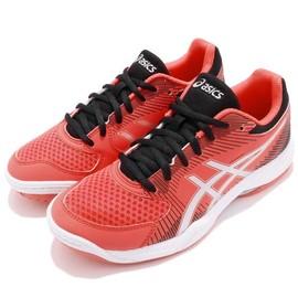 AA (B4) ASICS 女款 亞瑟士 GEL-TASK 排球鞋 羽球鞋 B754Y-3090 特價 [陽光樂活=]