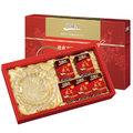 【白蘭氏 】冰糖燕窩典藏禮盒(70G*5入+璀璨盤*1)