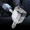 ZSK POWER 150W車用電源轉換器DC12V TO AC110V