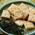 Good Taste Foods-友創農業日月潭紅玉紅茶方塊酥100g*5包
