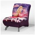 【RB419-6】6003-35G芭比娃娃布小椅子