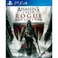 【全新未拆】PS4 刺客教條 叛變 重製版 ASSASSIN'S CREED ROGUE REMASTERED 中文版
