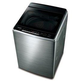 詢價專線:07-3909459 Panasonic 國際牌 17公斤【 NA-V188EBS-S 不鏽鋼 】直立式 變頻洗衣機