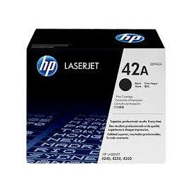 HP Q5942A LJ/4250n/LJ4350n/LJ4350tn/LJ4350dtn用碳粉匣(10000P)