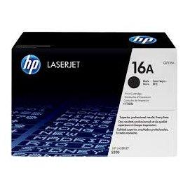 HP Q7516A HP LaserJet 5200 用碳粉匣