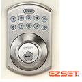 EZ Lock KEYPAD電子按鍵密碼輔助鎖 升級版 PL1R0S10