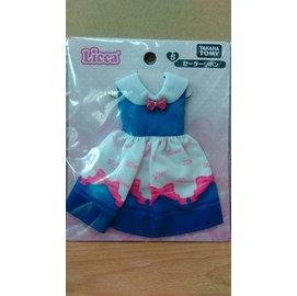 莉卡繽紛扮裝洋裝 莉卡娃娃服飾配件系列 莉卡配件 LA97164 可愛LICCA 日本TAKARATOMY