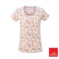法國【EiDER】女排汗透氣短袖T恤 /  8EIV4248