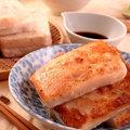 任-義竹赫赫 港式蘿蔔糕(10片/包)
