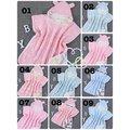 佩佩QB萌童裝●可愛滿版紗布包巾浴衣(六層紗)