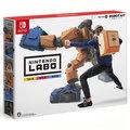 ★普雷伊★現貨免運費【NS】Nintendo Labo(任天堂 Labo) Toy-Con 02: Robot Kit - Switch(機器人組)