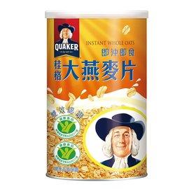 桂格 即食大燕麥片(330g)