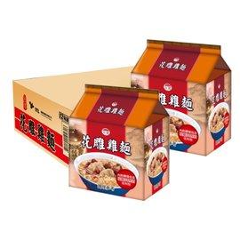 PChome 24h購物 - 台酒TTL 花雕雞麵袋裝(200g x12包)