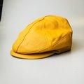 《伊斯坦堡市集》土耳其小羊皮報童帽【黑】