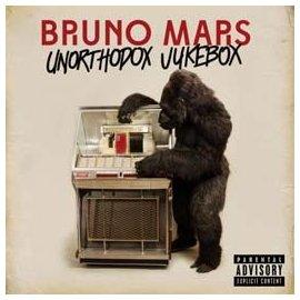 布魯諾  unorthodox jukebox 火星點唱機 CD