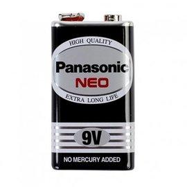 【浩洋電子】Panasonic 國際牌 9V電池 方型電池