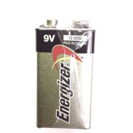 《浩洋電子》勁量 Energizer 9V 鹼性電池 方型電池