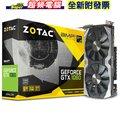 【全新附發票】索泰 ZOTAC GTX 1060 AMP! Edition 顯示卡 (ZT-P10600F-10M)