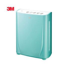 【3M】淨呼吸寶寶專用型空氣清淨機(馬卡龍綠) FA-B90DC GN
