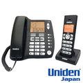 [福利品發黃] Uniden 友利電 數位 DECT 無線子母機 U3604