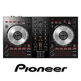 2018 新品 PIONEER 先鋒 DDJ-SB3 兩軌入門級控制器 公司貨