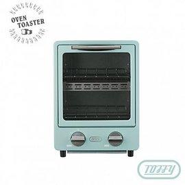 日本Toffy 經典電烤箱 K-TS1-PA馬卡龍綠