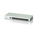 【訊號切換器】ATEN 4 埠4K HDMI影音切換器 VS481B 高達四組的HDMI 影音訊號來源裝置可連接至一組HDMI顯示裝置