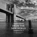SU4218LP (黑膠)德佛札克:第9號交響曲(新世界)紐曼指揮捷克愛樂 Neumann & CPO / Dvorak: 'From the New World' (Supraphon)