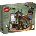 【LEGO樂高】IDEAS系列 Old Fishing Store 老漁屋 21310