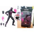 【神經玩具】現貨 Marvel Legends 黑豹 紫色戰衣 6吋可動人偶 復仇者聯盟 孩之寶 漫威傳奇 Hasbro