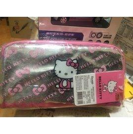 真讚讚小舖 凱蒂貓筆袋hello kitty鉛筆盒19 10 5公分