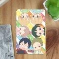 學園奶爸-卡片貼紙B款(綜)