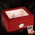 【老煙槍】專櫃貨雪茄盒 雪茄保濕盒 雪松木雪茄保濕箱 雪茄煙盒