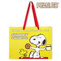 Snoopy史努比大提袋
