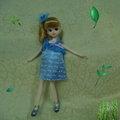 喜洋洋園地/正版莉卡娃娃衣服/衣+鞋/超低限量特惠/莉衣92/莉卡娃娃/芭比/可兒/手工餅乾/巧克力