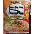 【日本代購】義大利麵醬 明太子口味 原味 / 辣味