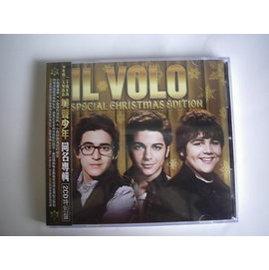 美聲少年 IL VOLO ~~同名專輯 特別盤 ~~ ~~2CD