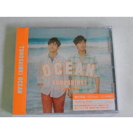 東方神起 Tohoshinki  ~~OCEAN CD ONLY ~~ ~~CD