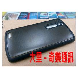 DAPAD Sharp SH631W 雙料背蓋 保護殼  黑 ~ 只有2組