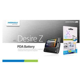 第一品牌 Momax X~Level電池HTC~Desire Z 另售HD2 Diamond2 HERO HD mini Wildfire Legend Ari