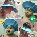 黃筱愛 +1洗頭護髮帽