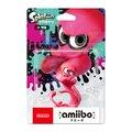 任天堂 Amiibo NFC Switch NS 漆彈大作戰2 粉色 章魚 OCTOLING 台中恐龍電玩