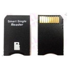 單轉卡 micro SD TF 轉 MS PRO DUO Sony 相機 PSP  32G~左田右樂~