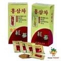 金蔘6年根高麗紅蔘茶_50包/盒*3盒