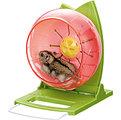 【強棒寵物 火速出貨】Marukan 小型鼠用靜音滾輪(S) MK-MR-338