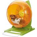 【強棒寵物 火速出貨】Marukan 中型鼠用靜音滾輪(M) MK-MR-337