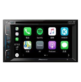 Pioneer AVH-Z2150BT Smartphone/DVD車載主機Apple Carplay/藍芽