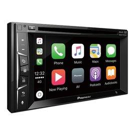 Pioneer AVH-Z2050BT Smartphone/DVD車載主機Apple Carplay/藍芽