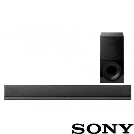 SONY 索尼  單件式環繞音響 WiFi 無線串流 支援USB HT~CT800