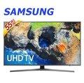 SAMSUNG 三星   55吋 LED 聯網4K電視 晶鑽顯像技術  UA55MU6400